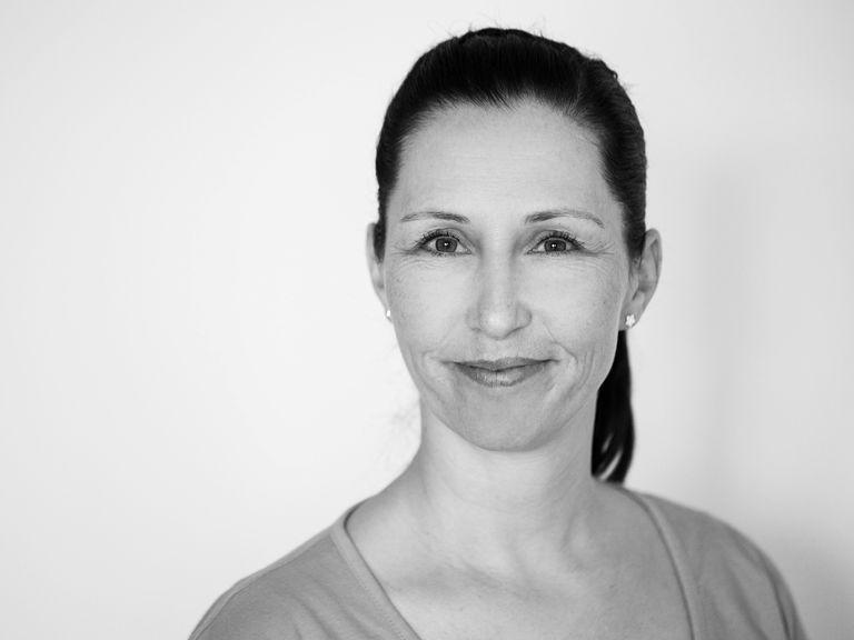 Stefanie Tack
